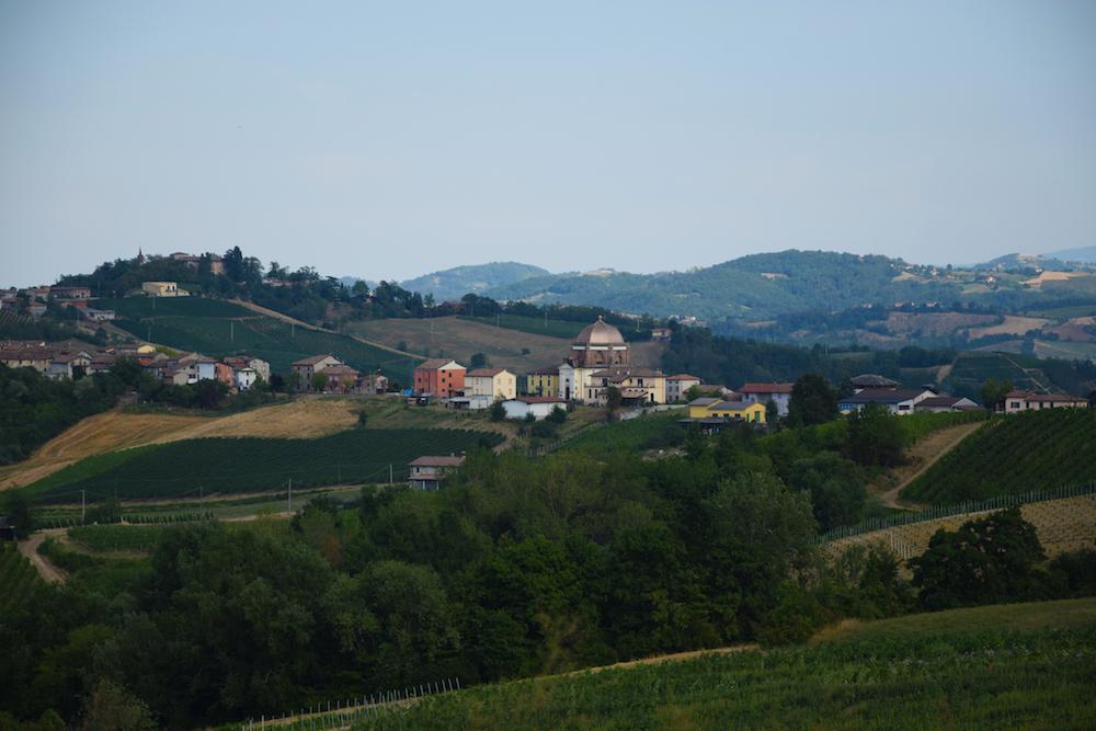 Da Montalbo a Nibbiano per il Val Tidone Weekend